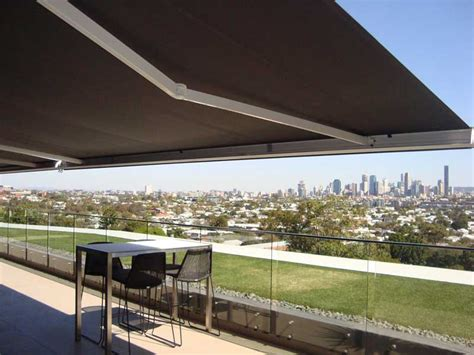 External Awnings Brisbane by Awnings Brisbane By Helioscreen