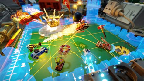 Micro Machines World Series Ps4 new micro machines world series pc ps4 xbox one the entertainment factor