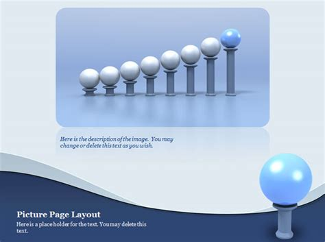 powerpoint 3d templates free presenter media awesome 3d powerpoint templates