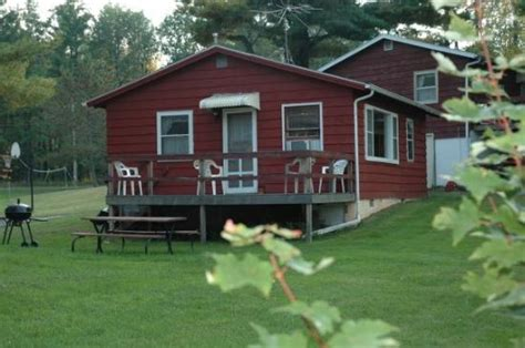 Lakeside Cabins Resort by Lakeside Cabins Picture Of Pines Resort Hayward