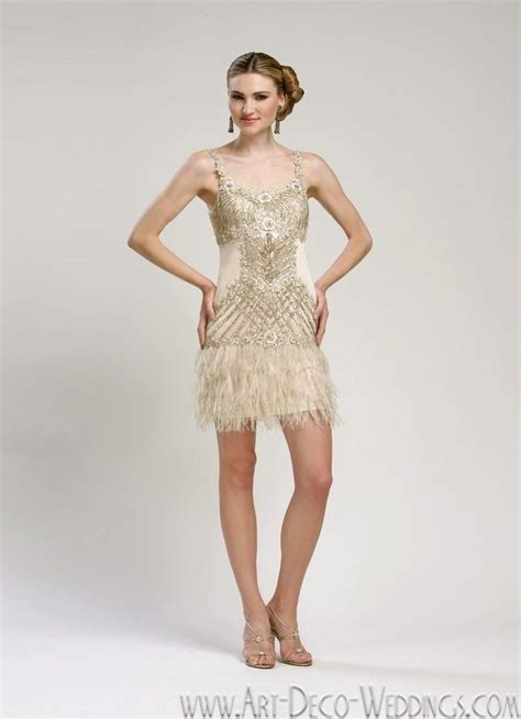 beaded flapper dress beaded flapper dress sue wong deco weddings