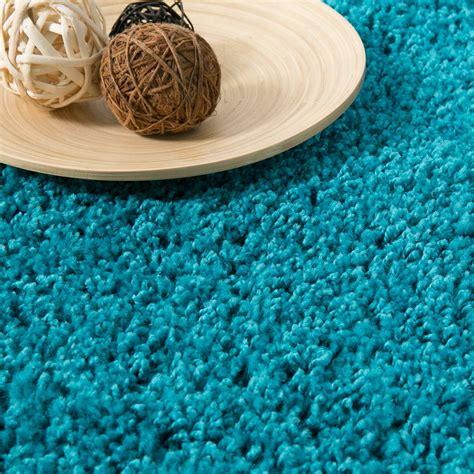 teppiche unifarben hochflor shaggy teppich modern pflegeleichte florh 246 he