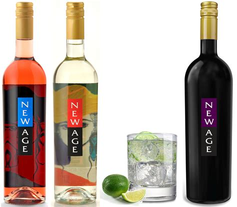 Wine On by New Age Wines Leads The Way For Wines In A Cocktail