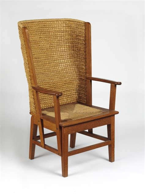 Orkney Chair by Orkney Chair Eunson Reynold V A Search The Collections