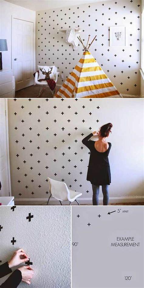 cara membuat wall quotes 7 dekorasi mudah ini dijamin bikin tembok kamarmu nggak