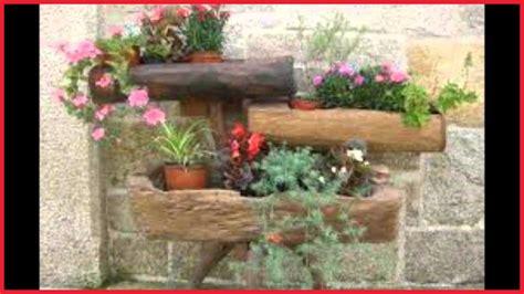 jardines rusticos de jardines rusticos imagenes decoracion casas modernos