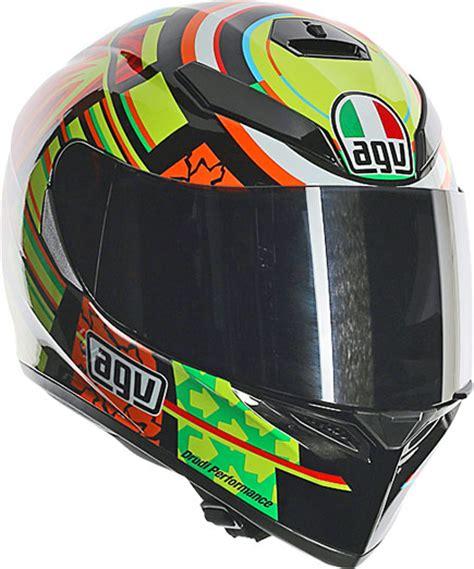 Helm Agv K3 Sv Element agv k3 sv elements helmet for motorbikes
