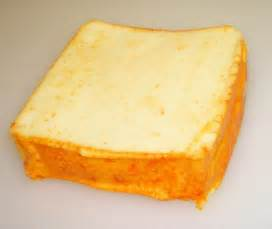 Muenster Cheese Muenster Cheese