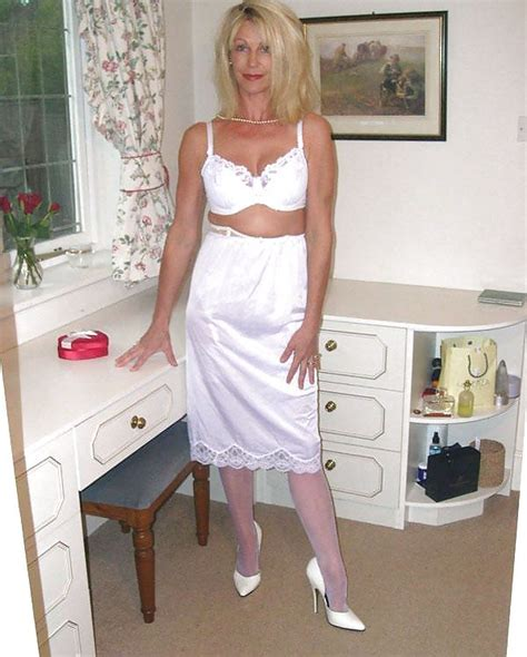 women wear nylon slips image 80 best silk images on pinterest nightgowns shirts and