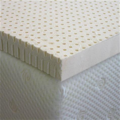 non memory foam mattress topper that doesn t flatten