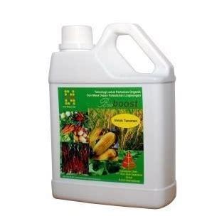 Harga Pupuk Bioboost K Link mol mikro organisme lokal dari keong
