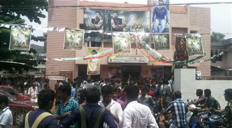 movie theatres cultural centers in kochi india kerala film exhibitors call off strike after chief