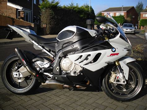 Supersport Motorrad Bmw by 2011 Bmw S1000rr Grey Super Sport