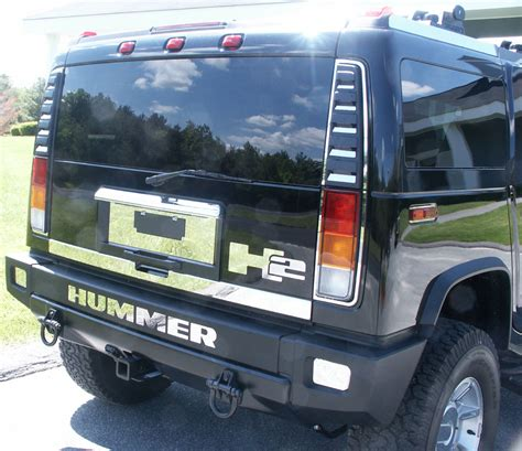 service manual rear drum removal 2008 hummer h2 131 0802 06 z 2008 hummer h2 suv rear view service manual 2006 hummer h2 tailgate liftgate chrome molding removal 2003 2009 hummer h2