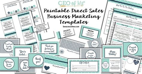 152 Best Images About Direct Sales And Party Plan Training Tips And Resources On Pinterest Network Marketing Templates