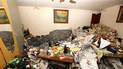 Wohnung Chaos by Messie Verw 252 Stet Peitinger Wohnung V 246 Llig Mehrere F 228 Lle