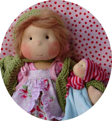 Handmade Waldorf Dolls - 142 best images about waldorf dolls and inspiration