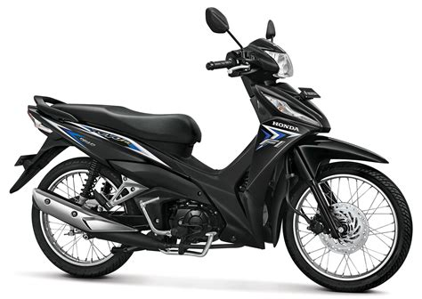 Revo Fit pilihan warna new honda revo fi dan revo fi fit 2015