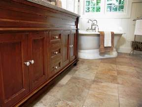 diy bathroom flooring ideas beautiful bathroom floors from diy network diy bathroom