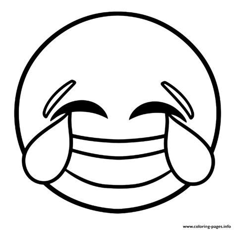 Emoji Coloring Pages Free Download Best Emoji Coloring Colouring Printables L
