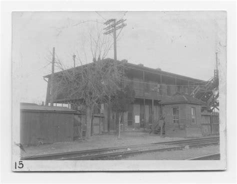 Office Depot Gulf by Gulf Colorado Santa Fe Railway Company Depot Yard