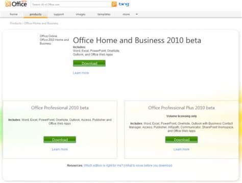 microsoft office 2010 est t 233 l 233 chargeable gratuitement en