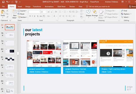 cara mudah print slideshow presentasi powerpoint tutorial89 cara cepat membuat presentasi powerpoint sederhana