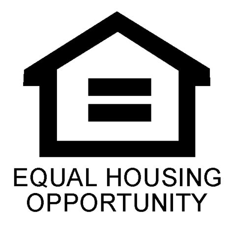 equal opportunity housing pin an equal opportunity company housing on pinterest