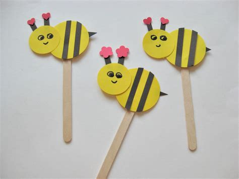 bee craft for bee craft for