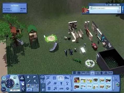 the sims 3 town life stuff pack free game download free the sims 3 town life stuff pack review youtube