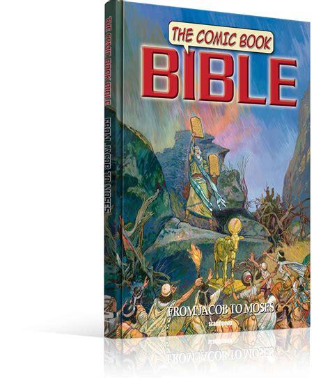 comic book bible series sphas