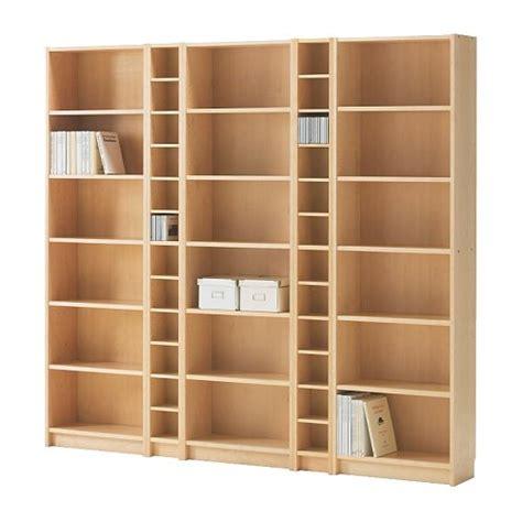Ikea 2 Shelf Bookcase El Estante Casi Perfecto Desde Adentro