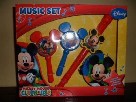 Disney Mickey Mouse Musical Set 11 17 best images about toys crafts