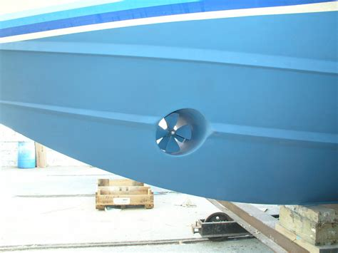 boat thrusters small boats bow thrusters for small boats