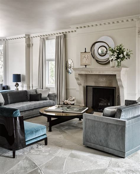 Inspiring Living Rooms - habitually chic 174 187 sensational in san francisco