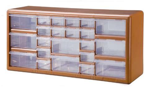 Stack On 22 Drawer Storage Cabinet by Stack On Dsbz 22 22 Bin Plastic Drawer Parts Storage