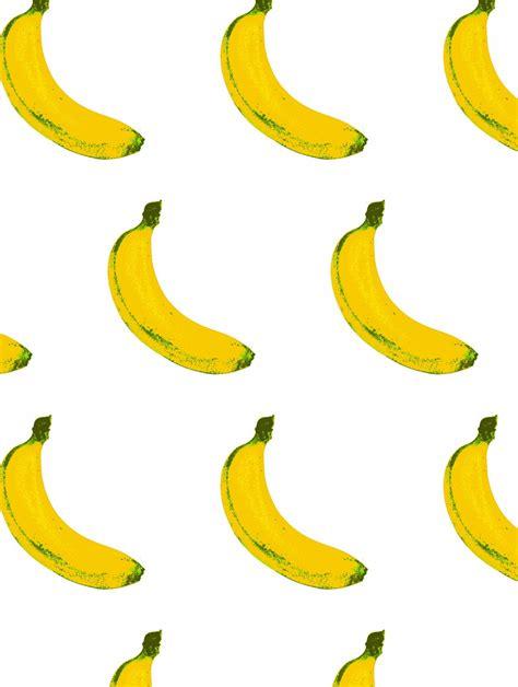 bananas pattern wallpaper b a n a n a s 183 flavor paper