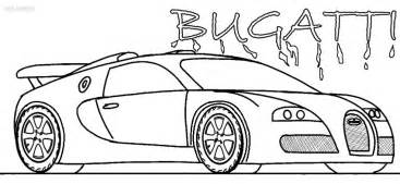 Bugatti Coloring Pages Coches Bugati Coloring Pages