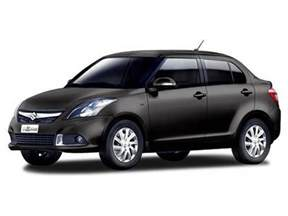Price Maruti Suzuki Dzire Maruti Suzuki Dzire Tour Launched In India Launch Price