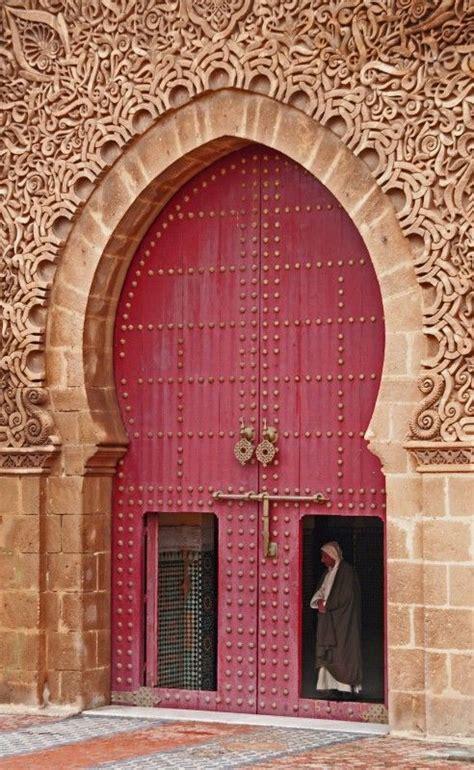 treppen ideen 3544 moroccan door doors t 252 ren fenster und tore