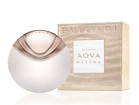 Parfum Bvlgari aqva divina bvlgari perfume a new fragrance for 2015