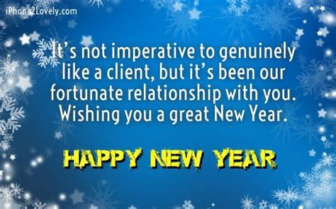 year wishes  business partner happy  year   year wishes  year words