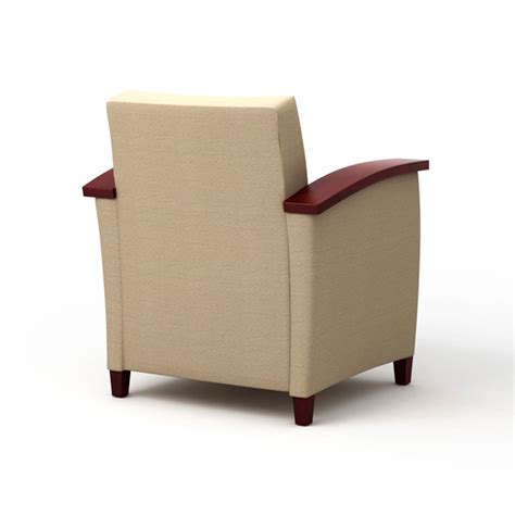 lifetime table leg caps tria upholstered arm with cap chair integraseating