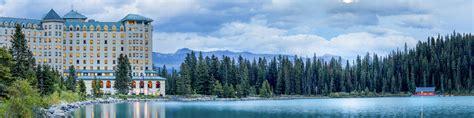 best hotels in banff the 5 best hotels in banff lake louise flight centre