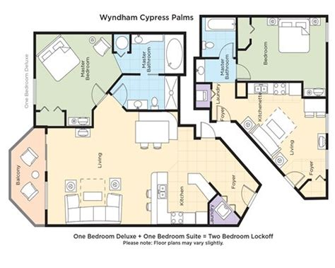 wyndham cypress palms floor plan wyndham cypress palms armed forces vacation club