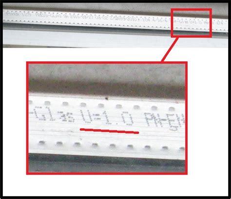 coefficient k vitrage double double vitrage comment connaitre son pouvoir isolant