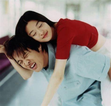film korea my girl my sassy girl korean movie 2001 엽기적인 그녀 hancinema