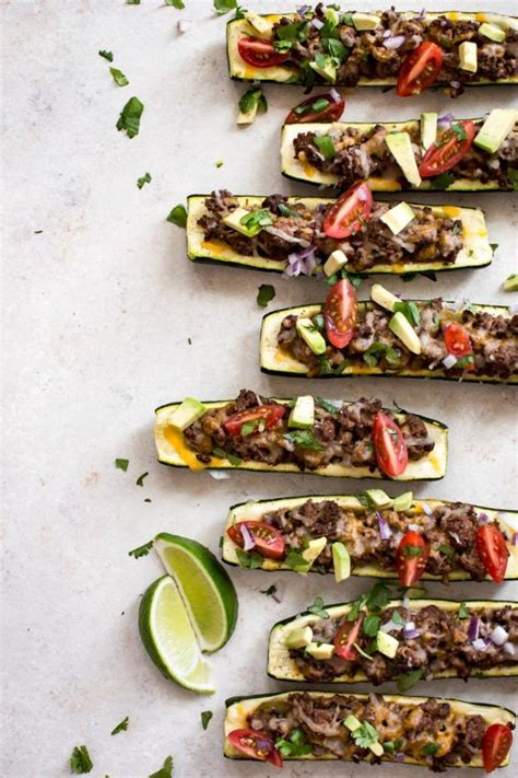 beef taco boats recipe 50 best recipes with ground beef