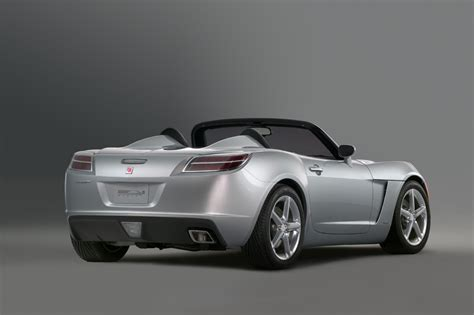 is the saturn sky a car 2007 09 saturn sky consumer guide auto