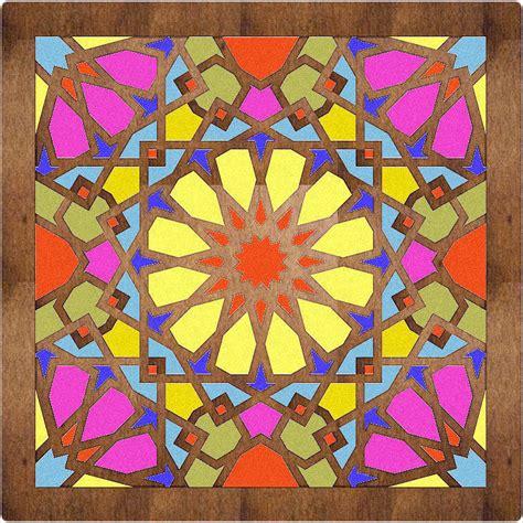 arabesque art  model  printable stl dwg cgtradercom